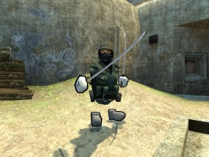 Counter Strike et Gmod