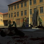 Zombie Master - Mod Pour Half-Life 2