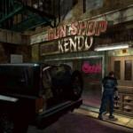 Resident Evil 2, un jeu vidéo de 1998