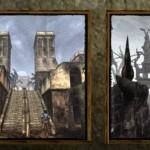 Textures de tableaux - Morrowind