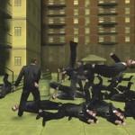 Mod Matrix pour Max Payne