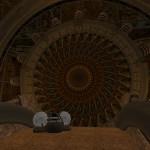 Mod Stargate - porte des étoiles fermée