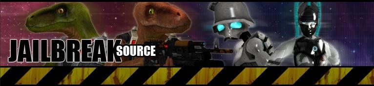 Jailbreak source - Mod pour Half-life 2