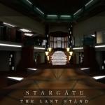 Enfin un mod Stargate où l'on peut aller sur Atlantis