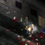La nuit dans Survival Crisis Z, cachez-vous !