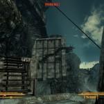 Un petit tour d'escalade dans Fallout 3