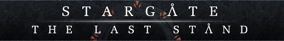 Stargate The Last Stand, le mod pour Half-Life 2