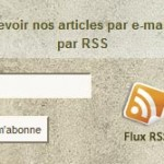 Flux RSS et newsletter de PlayMod, par FeedBurner