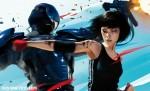 Mirror's edge, une des révélation des jeux vidéos 2009
