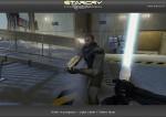 StarCry s'inspire de la SF, et notamment de Starwars