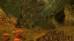 Un screenshot du futur Tre-Last-Life, où de gentilles créatures viendront bouleverser ce beau paysage
