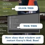 Ajoutez Zeno Clash dans Garry's Mod