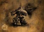 Le minautore, unité agressive du mod pour Dune