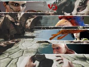 Zeno Clash, le jeu vidéo indépendant Punk