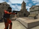 Urban Terror, le jeu vidéo Indépendant