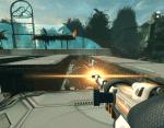 Sanctum, un mod pour Unreal Tournament 3 avec un très beau design