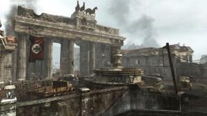 Breach, une des cartes du nouveau contenu payant de Call of Duty 5