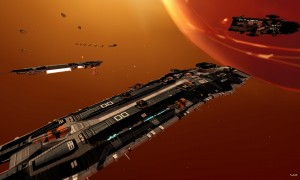 The Price Of Freedom, un très bon mod pour Homeworld 2