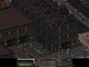 Restauration Project, l'un des meilleurs mods pour Fallout 2