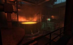 The Foundry, une nouvelle map du jeu vidéo Killing Floor