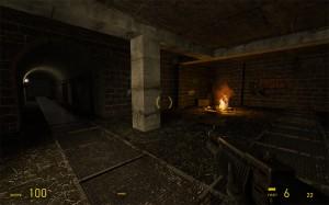 Slums 2, un mod oppressant pour Half-Life 2