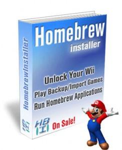 La Wii, l'une des plus grandes plateformes d'Homebrew