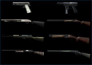La black edition de Zombie Master renouvelle les armes