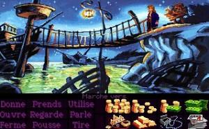 Monkey Island 2 LeChuck's Revenge, un jeu vidéo culte