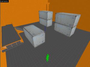 Une carte basique pour Half-Life 2