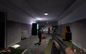 Voici la Black Edition de Zombie Master pour Half-Life 2
