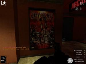 Zombie Panic Source, un très bon mod pour Half Life 2