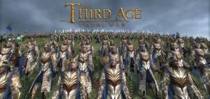 Third Age Total War, un mod très réussi graphiquement