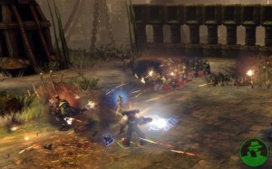 Last Stand, un DLC sportif pour Dawn of War 2