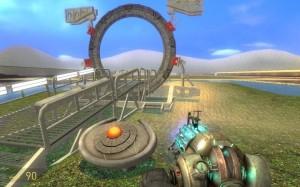 Le Mod Stargate de Garry's Mod 10
