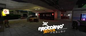Une nouvelle map du mod NeoTokyo pour Half-Life 2
