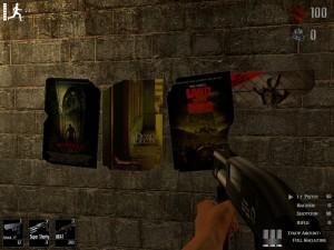 Zombie Panic Source, une ambiance oppressante