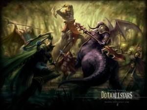 DotA, un mod qui a permis à son créateur une embauche chez Valve Software