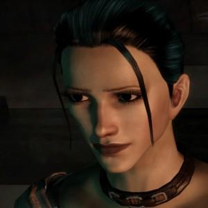 Les premiers mods arrivent sur Dragon Age, à commencer par les visages