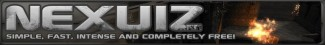Nexuiz, un jeu vidéo indépendant nerveux et addictif