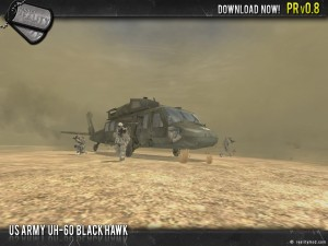 Project Reality, un mod qui donne envie de jouer à Battlefield 2