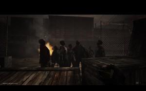 Un mod de Zombies plutôt réussi