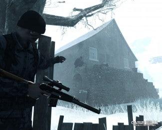Casus Belli, le mod Battlefield de Crysis