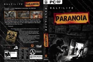 Paranoia lance la première jaquette pour mod de jeu vidéo