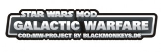 Star Wars Galactic Warfare, un mod pour Call of Duty 4