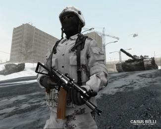 L'AK-47u, un joujou à offrir à ses enfants