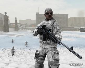 Vive les snipers dans Casus Belli