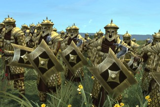 Mod Third Age- Medieval 2 Total War