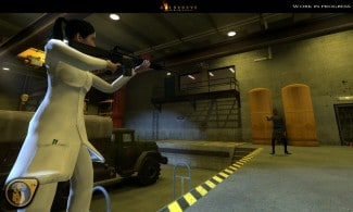 Golden Eye Source sur Half Life 2