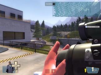 Lance roquette du Soldier dans Garry's Mod