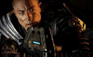 Zaed, premier personnage issu d'un mod Mass Effect 2